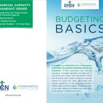 Financial Capacity Handout Series